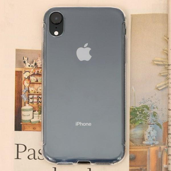 Ốp lưng iPhone XR nhựa dẻo EmboSS printing OSMIA CKUT002