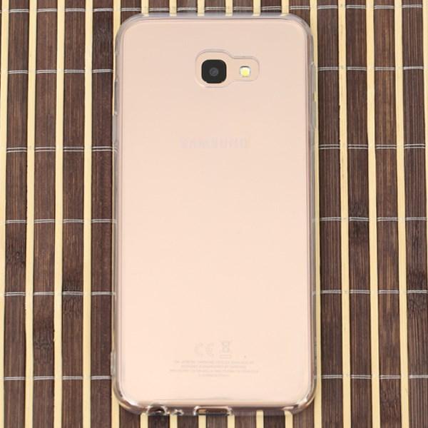 Ốp lưng Galaxy J4 core Nhựa dẻo Nake Slim JM nude
