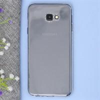 Ốp lưng Galaxy J4+ Nhựa dẻo Bling Sky JM nude