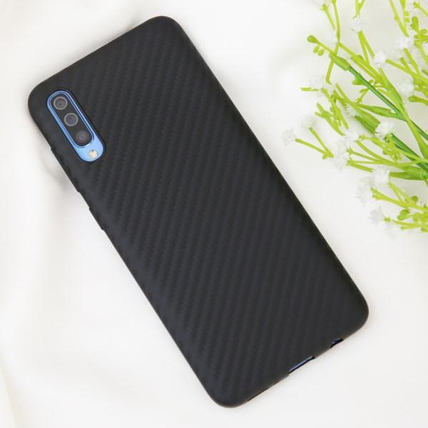 Ốp lưng Galaxy A50/A50s Nhựa dẻo Nake Slim JM Nude - giá rẻ