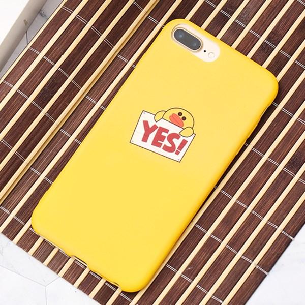 Ốp lưng iPhone 7/8+ Nhựa dẻo Water printing TPU MEEKER TSKB089 Yes
