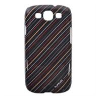 Ốp lưng - Flipcover điện thoại Ốp lưng nhựa cứng Galaxy S3 iPearl Shinning