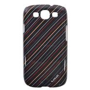 Ốp lưng điện thoại Ốp lưng nhựa cứng Galaxy S3 iPearl Shinning
