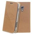 Ốp lưng - Flipcover điện thoại Ốp lưng nắp gập Samsung Galaxy Trend Zenus