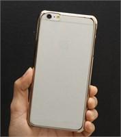 Ốp lưng - Flipcover điện thoại Ốp lưng nhựa Iphone 6 Plus Devia Glimmer