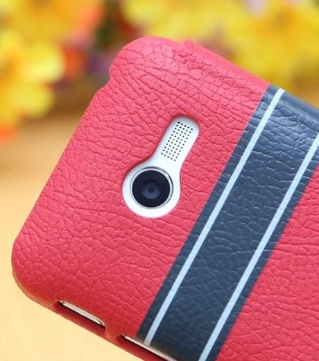 Ốp lưng - Flipcover điện thoại Ốp lưng Asus Zenfone 4