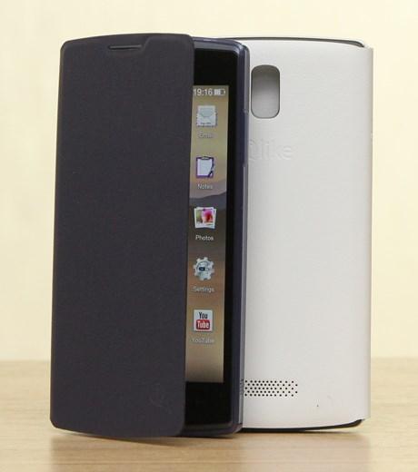 Ốp lưng - Flipcover điện thoại Ốp lưng OPPO Neo 3 R831K