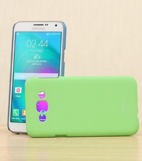 Ốp lưng - Flipcover điện thoại Ốp lưng Samsung Galaxy E7