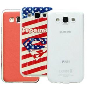 Ốp lưng điện thoại Ốp lưng Samsung Galaxy E5