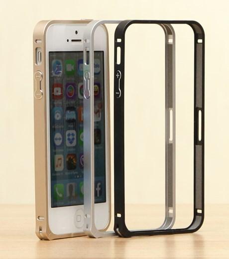 Ốp lưng - Flipcover điện thoại Ốp lưng  iPhone 5/ 5S