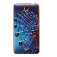 Ốp lưng Lumia 430 Nhựa in Vòng quay