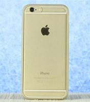 Ốp lưng - Flipcover điện thoại Ốp lưng iPhone 6 nhựa dẻo dày X Mobile Nude