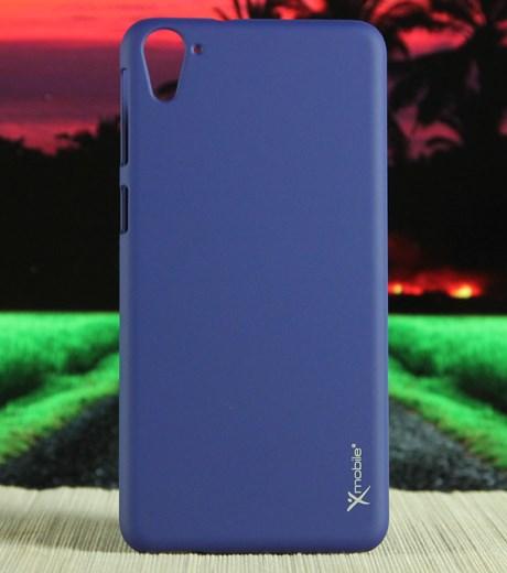 Ốp lưng - Flipcover điện thoại Ốp lưng HTC 826 Dual Nhựa X Mobile