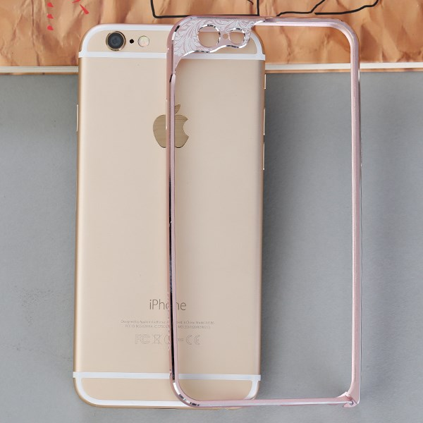 Ốp viền iPhone 6 - 6s Waston