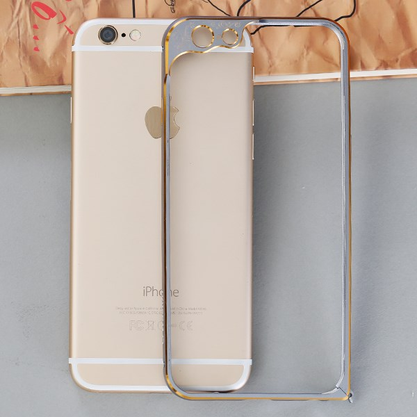 Ốp viền iPhone 6 - 6s Waston Đen