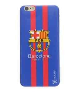 Ốp lưng iPhone 6 - 6s Plus Nhựa dẻo dày Barcelona
