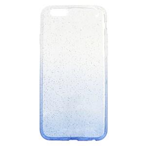 Ốp lưng iPhone 6 - 6s Nhựa dẻo Sky Xmobile Xanh biển