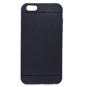 Ốp lưng iPhone 6 - 6s Plus Nhựa dẻo Arm JM Xám