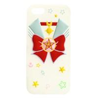 Ốp lưng iPhone SE Nhựa hình thú OSMIA Áo Hồng