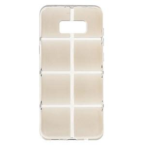 Ốp lưng Galaxy S8 Plus Nhựa dẻo Star IV JM Xám