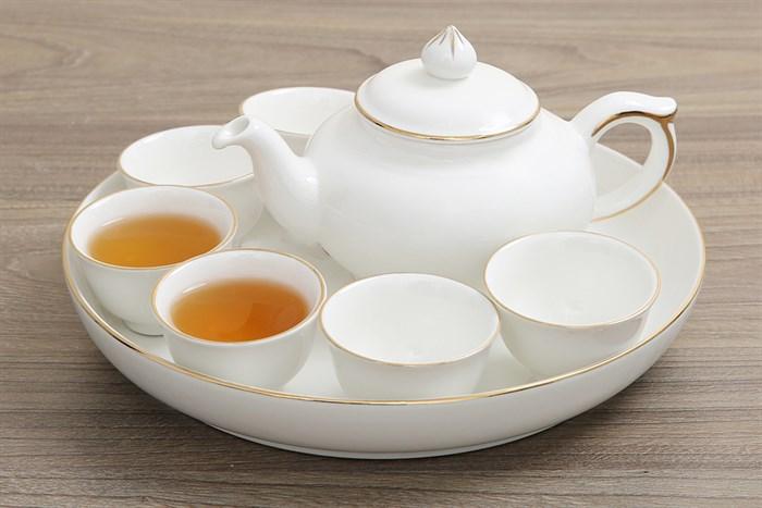 Top 5 bộ ấm trà đẹp cho bàn tiếp khách thêm trang trọng ngày Tết
