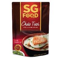 Cháo SG Food