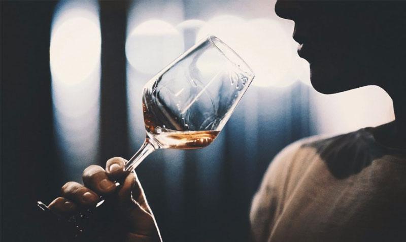Môi trường hoàn hảo cho rượu vang lên men đem lại hương vị tuyệt vời