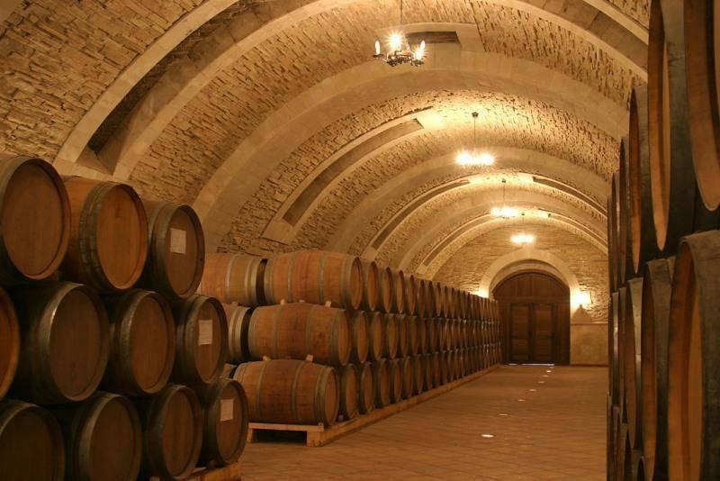 Điều hòa độ ẩm mang đến môi trường lưu trữ lý tưởng như những hầm rượu cổ xưa