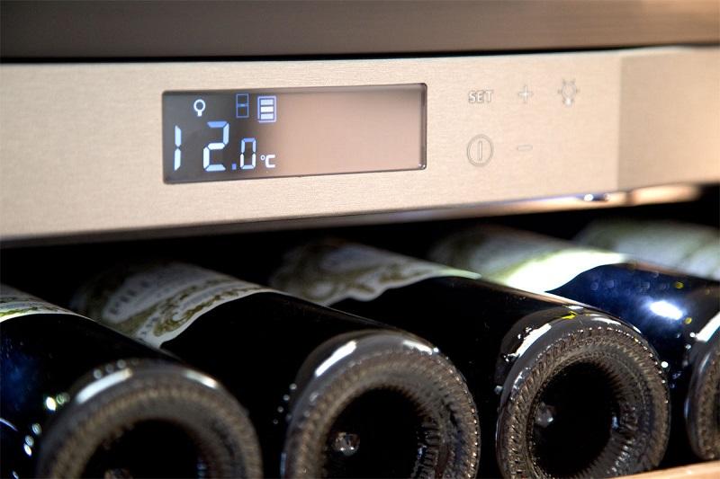 Màn hình LED hiển thị nhiệt độ
