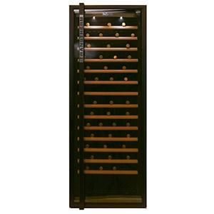Tủ trữ rượu vang Transtherm Castel Prestige 165 chai