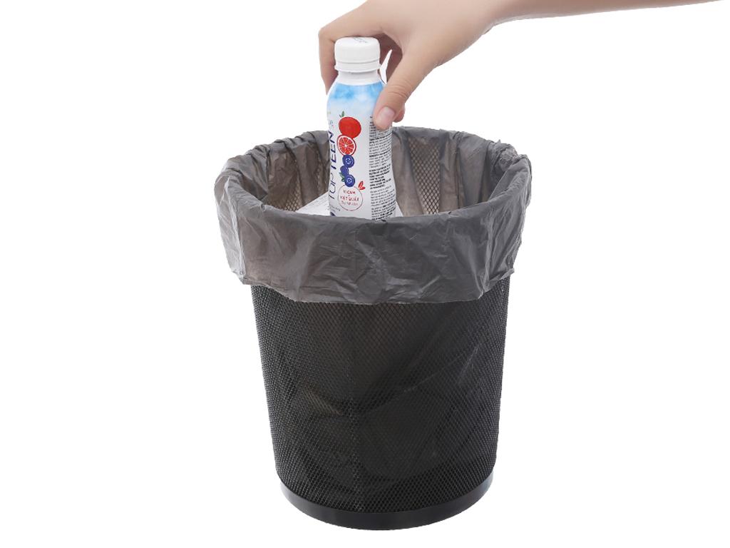 1 cuộn túi rác đen tự huỷ Alta 90x120cm (1kg) 4