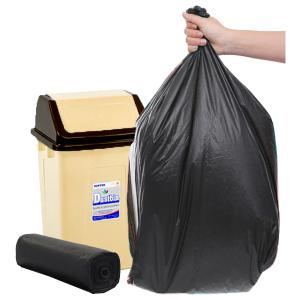 1 cuộn túi rác đen tự hủy sinh học Alta 61x72cm 500g