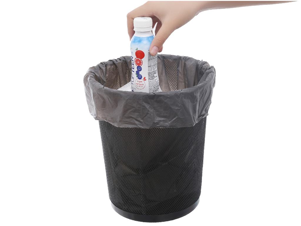 1 cuộn túi rác đen tự hủy sinh học Alta 61x72cm 500g 4