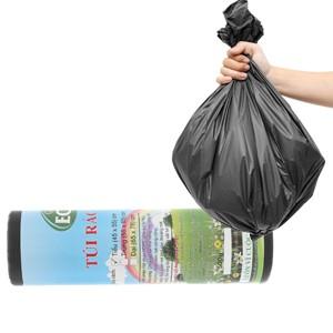 1 cuộn túi rác tự huỷ sinh học Opec 45x55cm (500g)