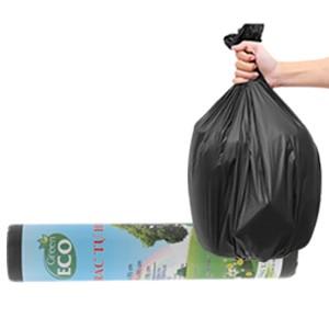 1 cuộn túi rác tự huỷ sinh học Opec 55x65cm (500g)