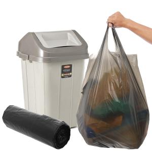 Túi rác đen có quai Inochi 60x90cm (19 túi)