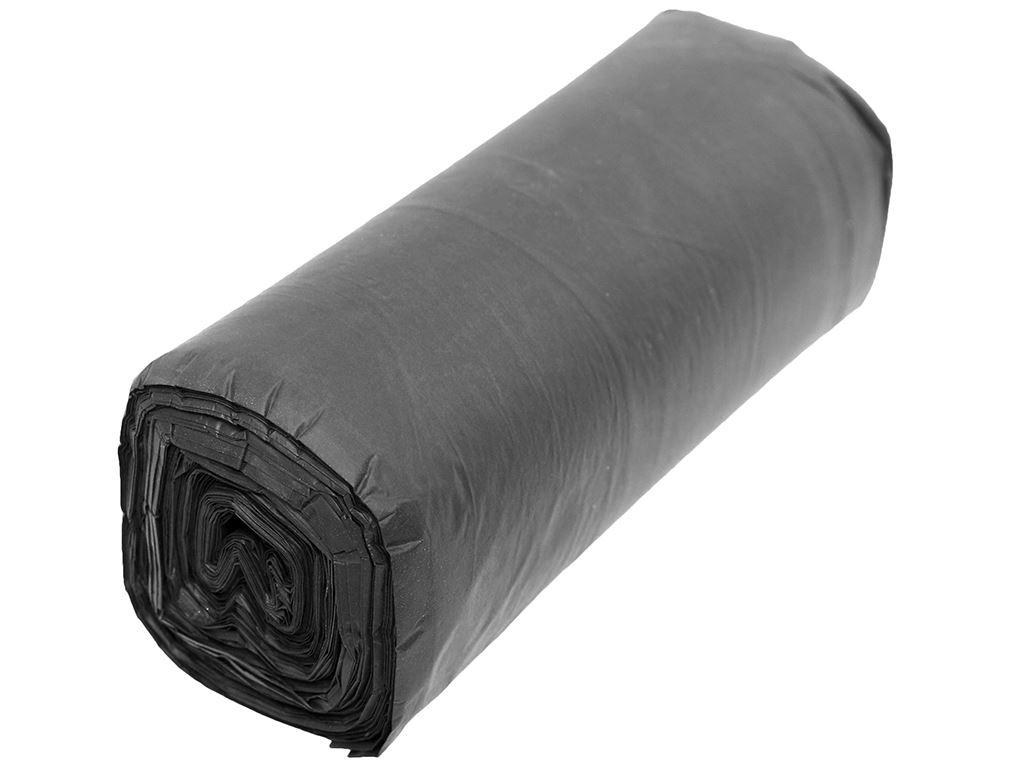 Lốc 3 cuộn túi rác đen Trương Ngọc Bích 64x78cm (1kg) 6