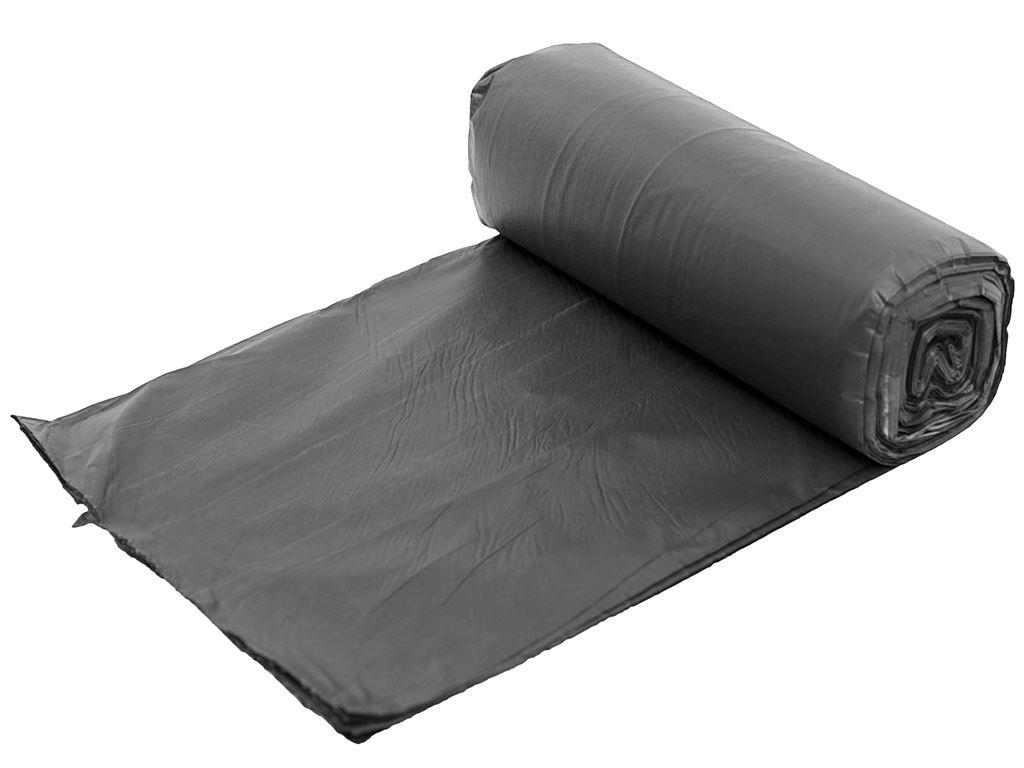 Lốc 3 cuộn túi rác đen Trương Ngọc Bích 64x78cm (1kg) 7