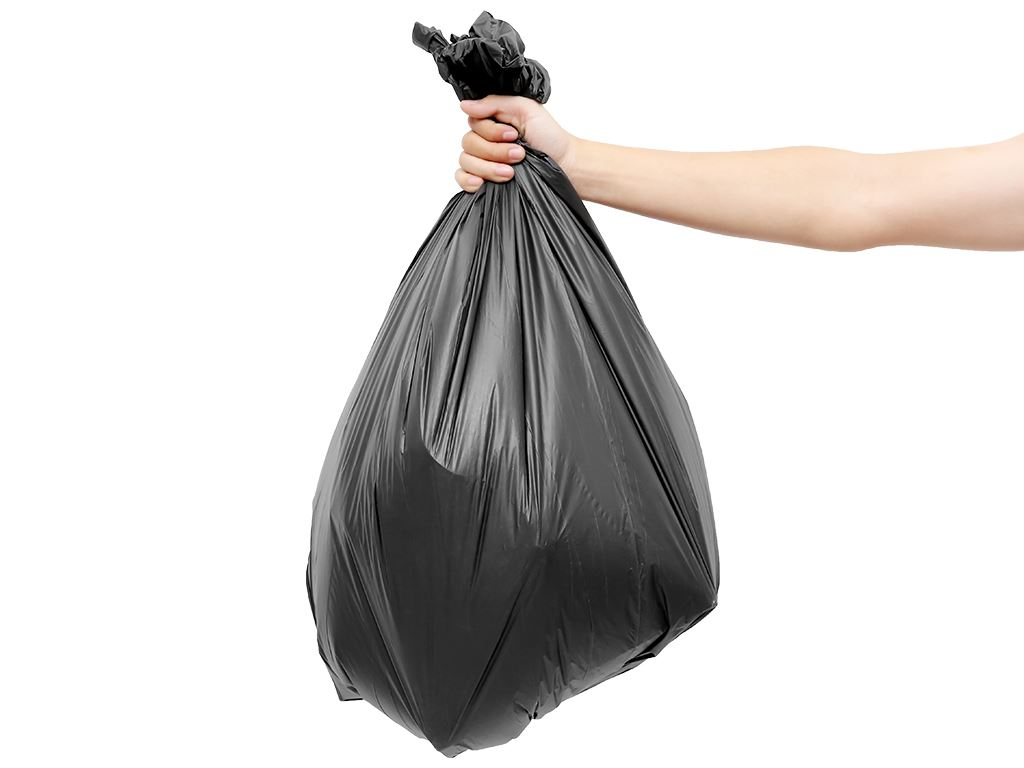 Lốc 3 cuộn túi rác đen Trương Ngọc Bích 64x78cm (1kg) 10