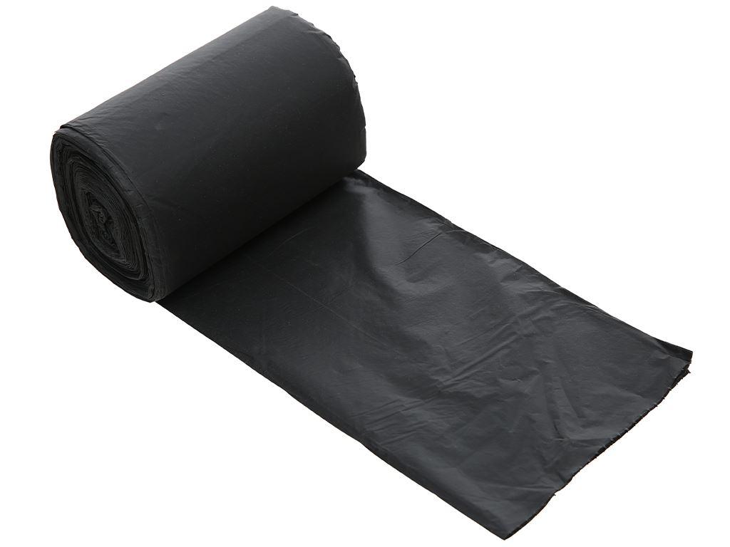 Lốc 3 cuộn túi rác đen Trương Ngọc Bích 44x56cm (1kg) 4