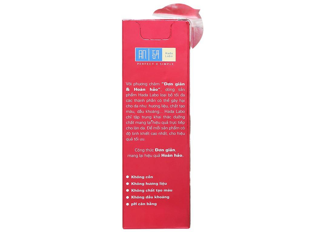 Tinh chất dưỡng chuyên biệt Hada Labo chống lão hóa 30g 6