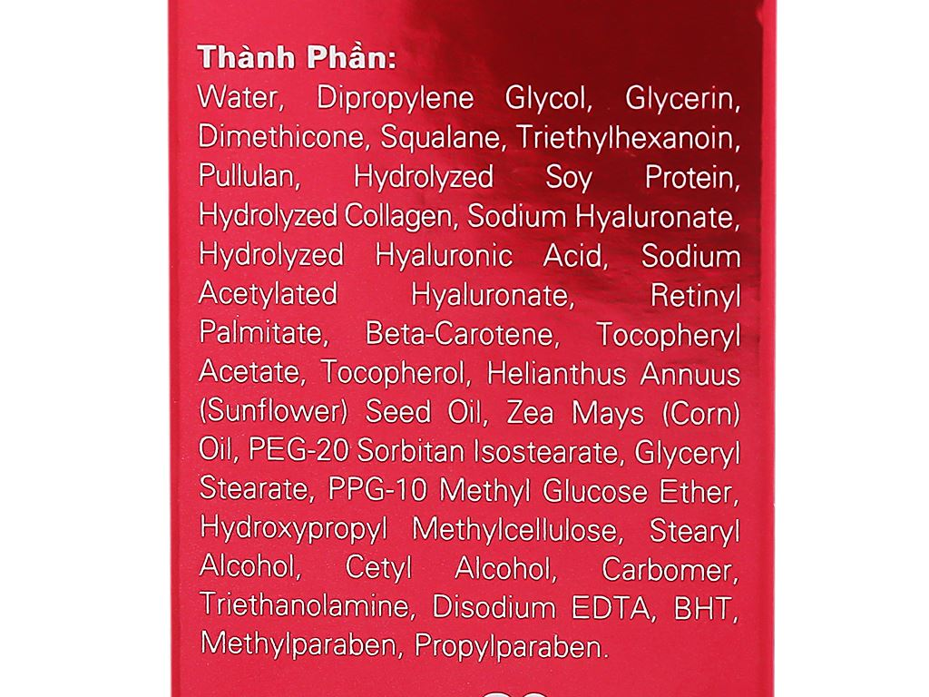 Tinh chất dưỡng chuyên biệt Hada Labo chống lão hóa 30g 5