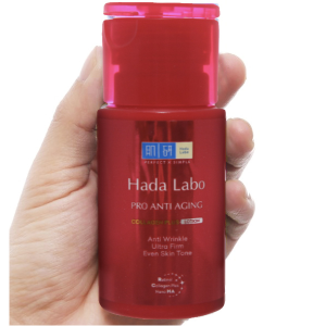 Dung dịch dưỡng chuyên biệt Hada Labo chống lão hóa 100ml