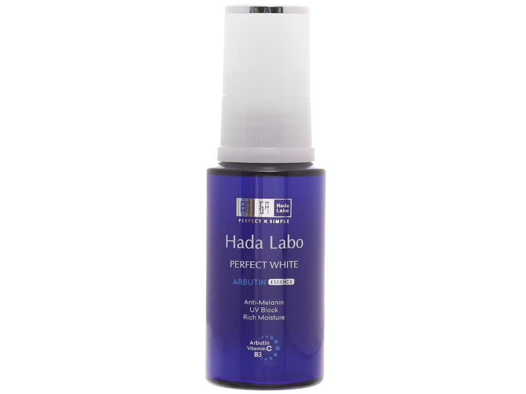 Tinh chất Hada Labo dưỡng trắng tối ưu 30g 3
