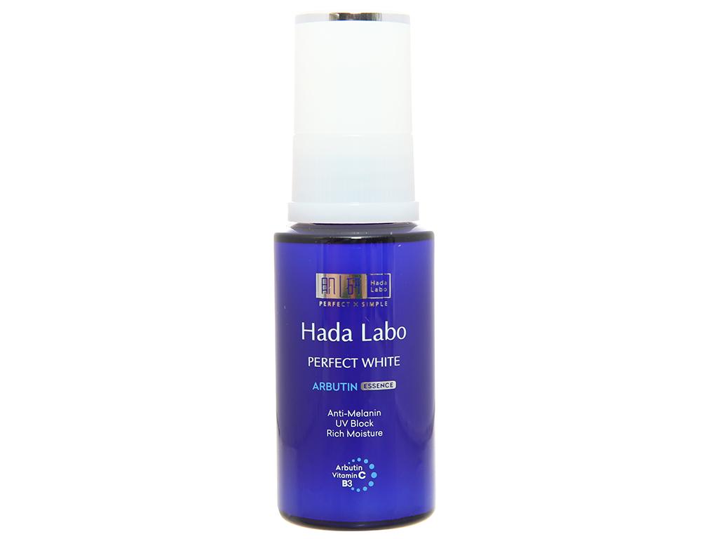 Tinh chất dưỡng trắng Hada Labo Perfect White 30g 2