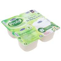 Sữa chua Vinamilk Probi có Đường100g (4 hộp)