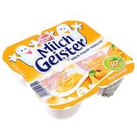 Sữa chua Zott Milch Geister vị Mơ 60g (4 hộp)
