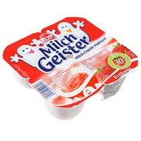 Sữa chua Zott Milch Feister vị Dâu 60g (4 hộp)