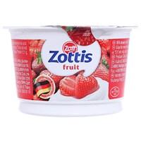 Sữa chua Zott Zottis vị Dâu 100g