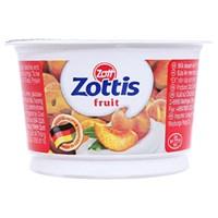 Sữa chua Zott Zottis vị Đào 100g